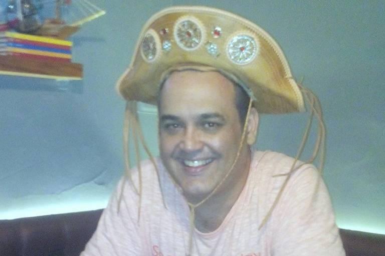 Anderson Cirilo de Paula Souza (1971-2021)