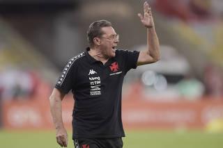 Brasileiro Championship - Flamengo v Vasco da Gama
