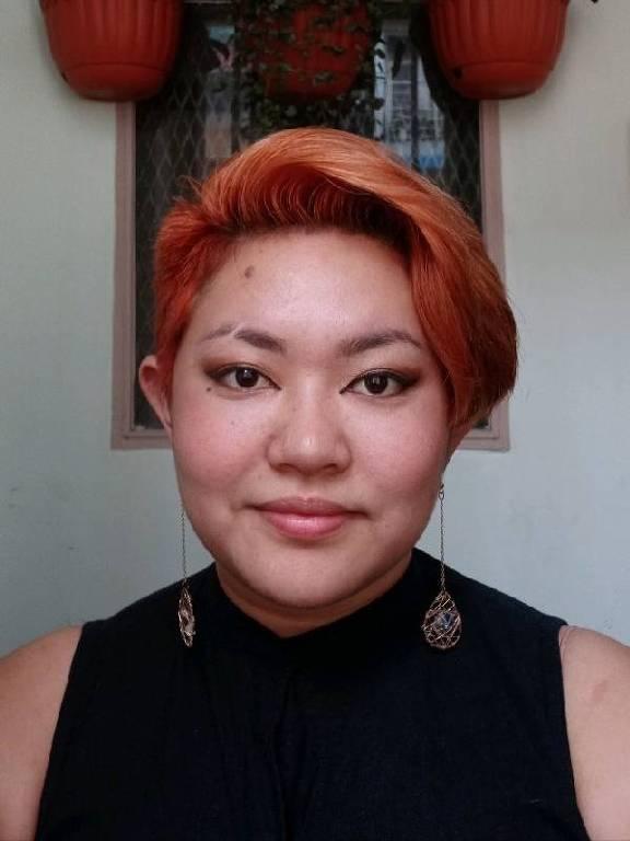 Aye Min Thant, jornalista de Mianmar