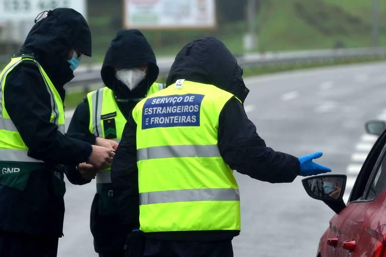 Forças de segurança de Portugal terão agentes especializados em direitos humanos