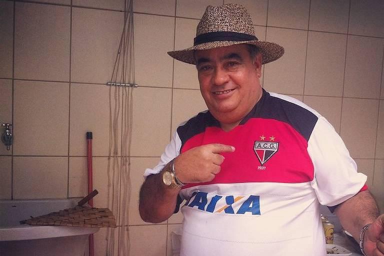 Gomes Bonfim Rodrigues (1958 – 2021)