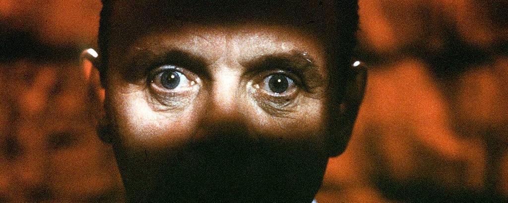 O ator Anthony Hopkins em cena do filme