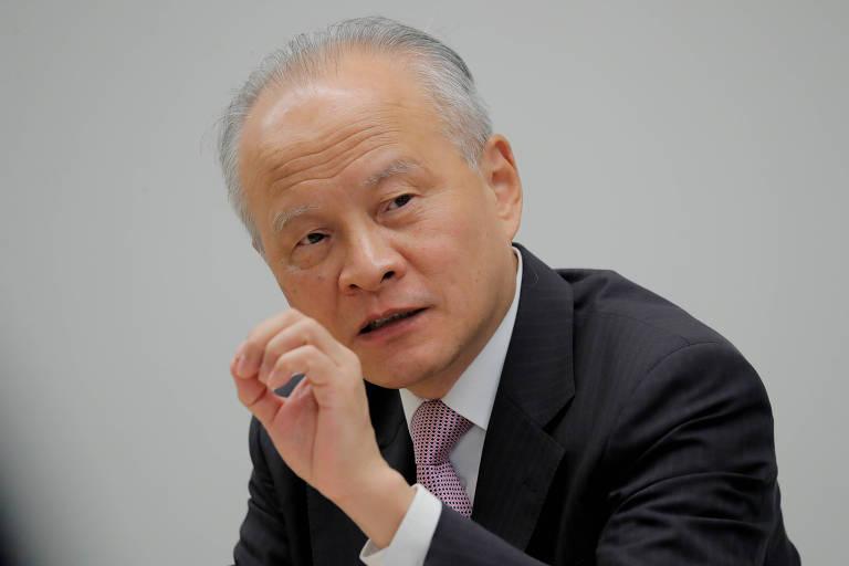 Pequim rejeita acusação de que China quer substituir EUA como superpotência