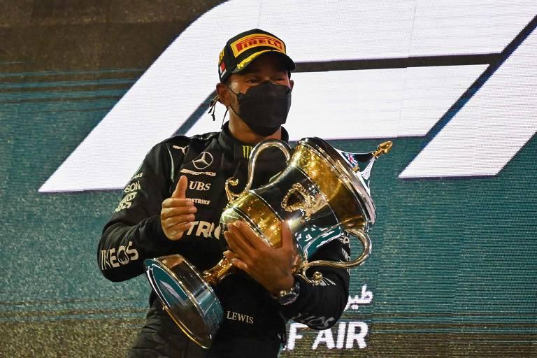 GP do Bahrein, o primeiro da temporada de 2021