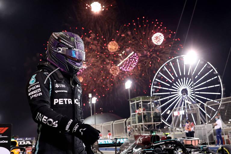 Band transmite 5 horas e meia de F1 com direito a 'Globolixo' de Piquet
