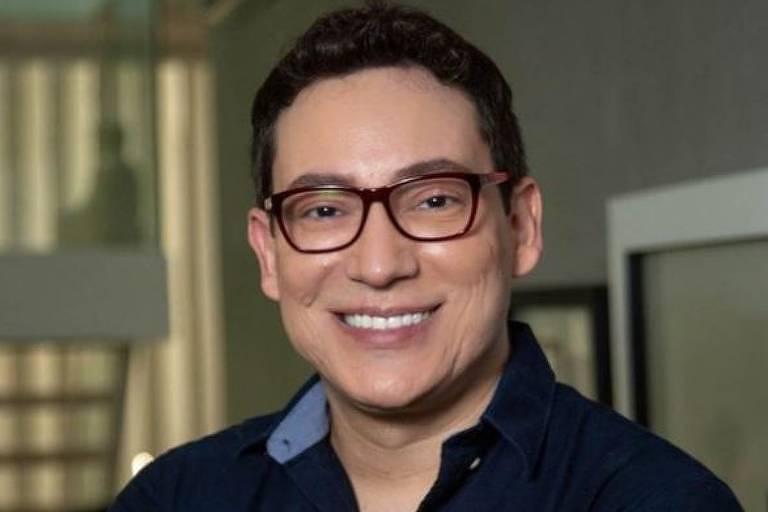 O pastor Felipe Heiderich assumiu ser bissexual
