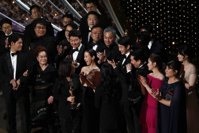 Relembre momentos icônicos do Oscar