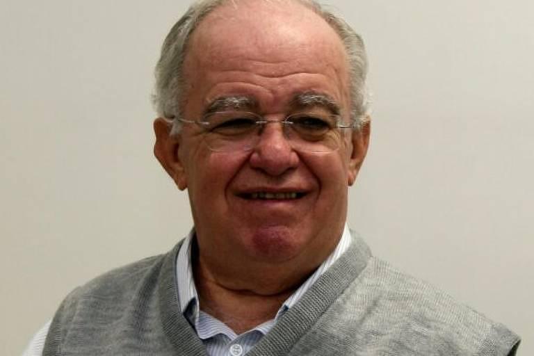 Mauricio Soares (1939-2021)