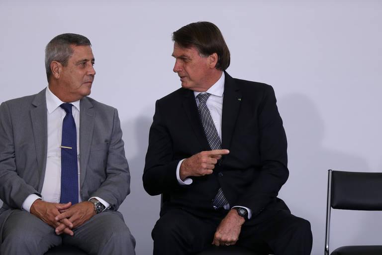 Bolsonaro demitiu ministro da Defesa porque também quer mais apoio militar