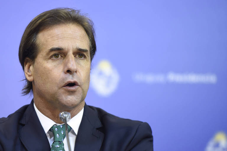 Uruguai anuncia avanço de acordo de livre-comércio com a China fora do Mercosul