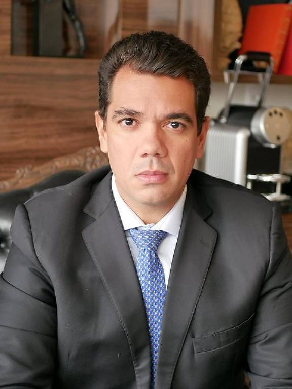 O advogado Sergio Vieira