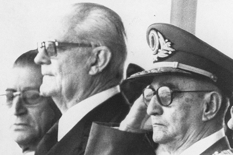 Crise com demissão de general e ameaça de levante em 1977 foi marco da ditadura militar
