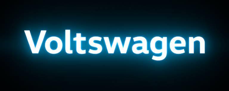Volkswagen passa a se chamar Voltswagen nos Estados Unidos