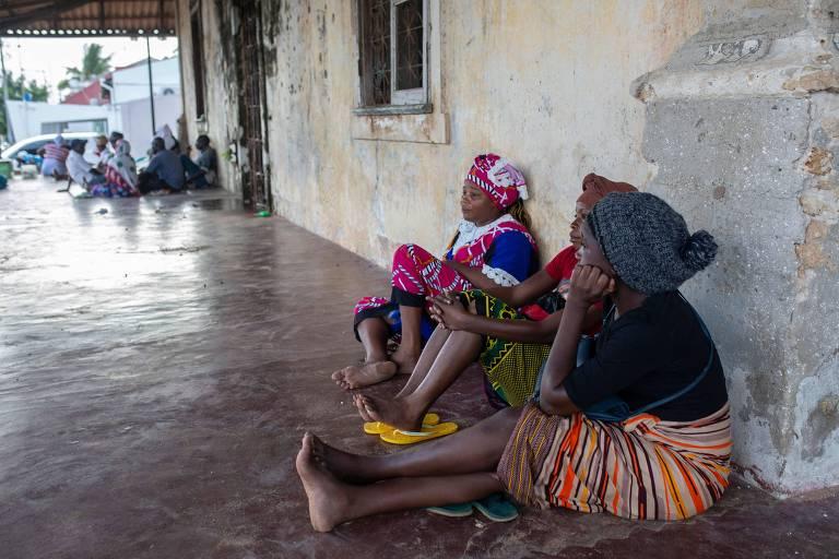 Serviços secretos de Moçambique falharam em antecipar ataque contra Palma