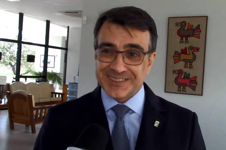 Novo chanceler chamou de 'plano para o planeta' a Agenda 2030 da ONU, atacada por Bolsonaro