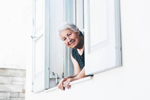 Adaptações em casa para idosos
