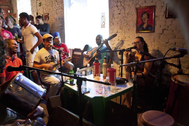 Casas de shows independentes fecham, ou quase fecham, as portas em São Paulo
