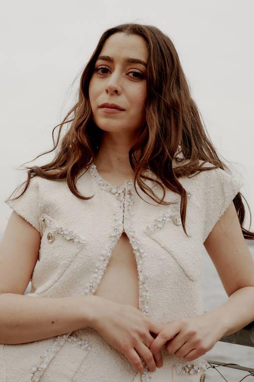 Imagens da atriz  Cristin Milioti