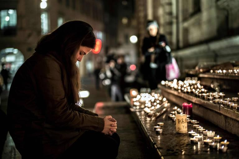 França prepara museu sobre devastação causada pelo terrorismo