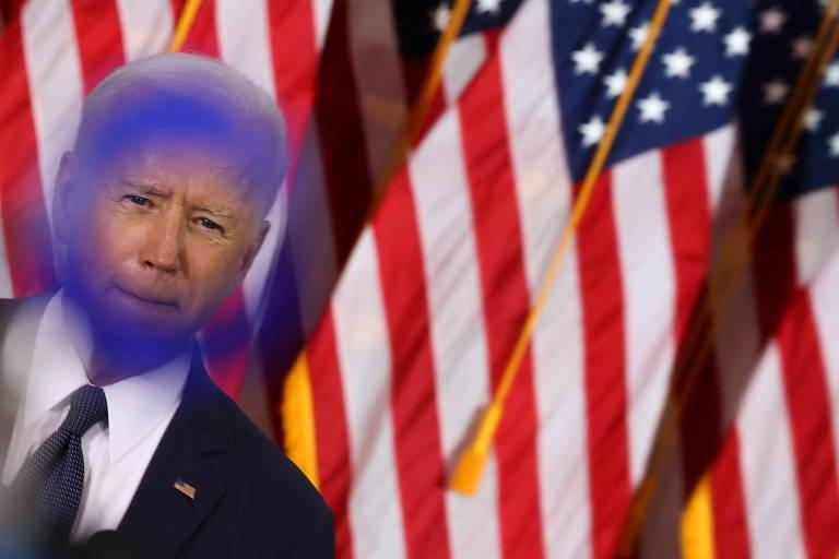 Biden tem que convencer até democratas no apoio a pacote de infraestrutura para agenda ambiental