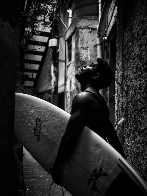 Série Onde o Surfe me Levou, Canal OFF