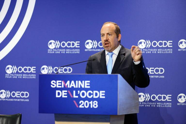 Desmatamento preocupa, e entrada do Brasil na OCDE pode demorar até 4 anos, diz economista