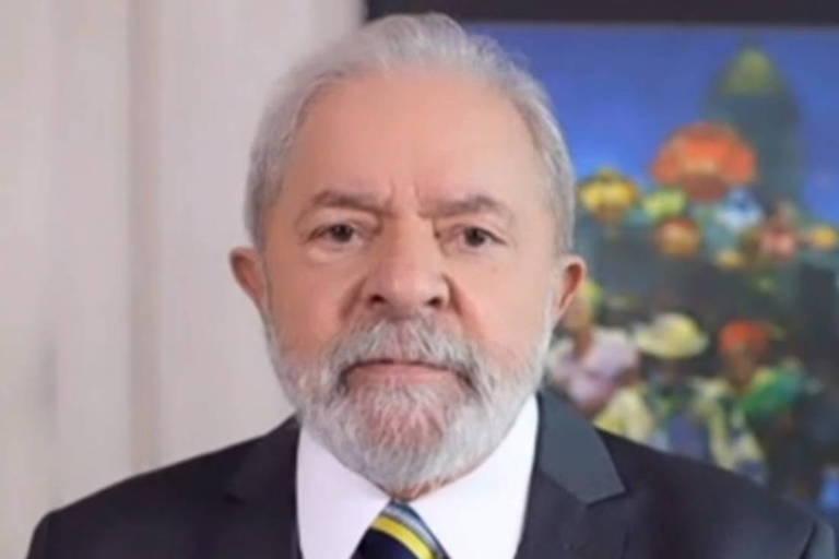 Lula critica inexperiência de novo chanceler em entrevista à TV portuguesa