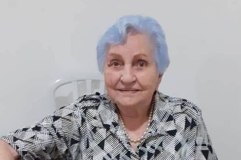 Dirce de Quevedo dos Santos (1926-2021)