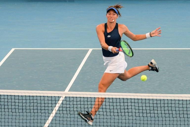 Luisa Stefani vai à final em Miami e atinge melhor ranking de uma brasileira no tênis