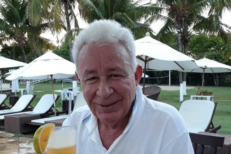 João Batista Catunda Soares (1946-2021)