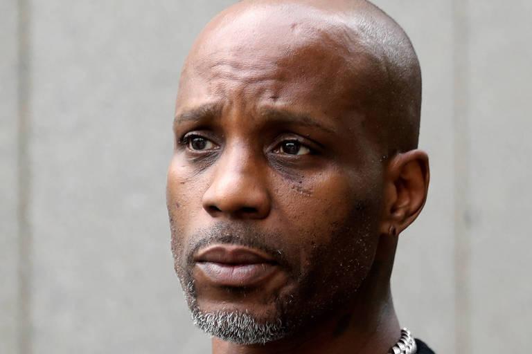 Família de rapper DMX pede orações pelo músico após overdose