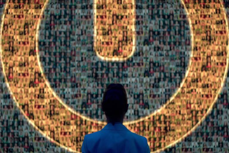Imagens da série The One