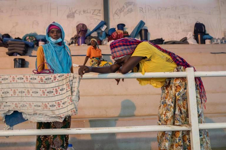 Brasil tem um papel a exercer no conflito de Cabo Delgado em Moçambique