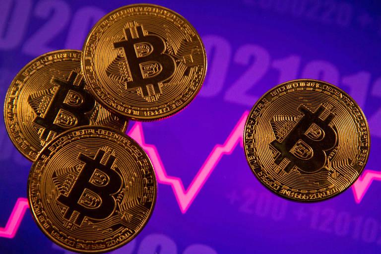 A ascensão das lavanderias de criptomoedas: como criminosos convertem o bitcoin