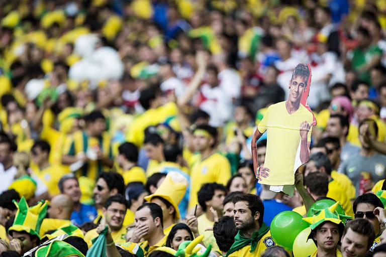 O que a decadência do Brasil tem em comum com a do futebol?