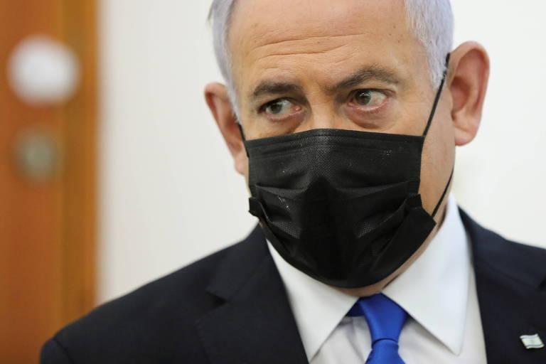 Presidente de Israel indica Netanyahu para tentar formar governo, mas aposta em nova eleição