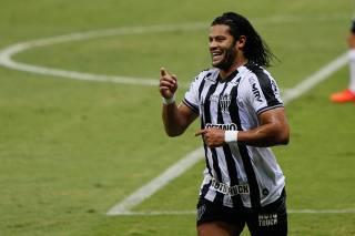 Atlético MG e Coimbra Campeonato Mineiro