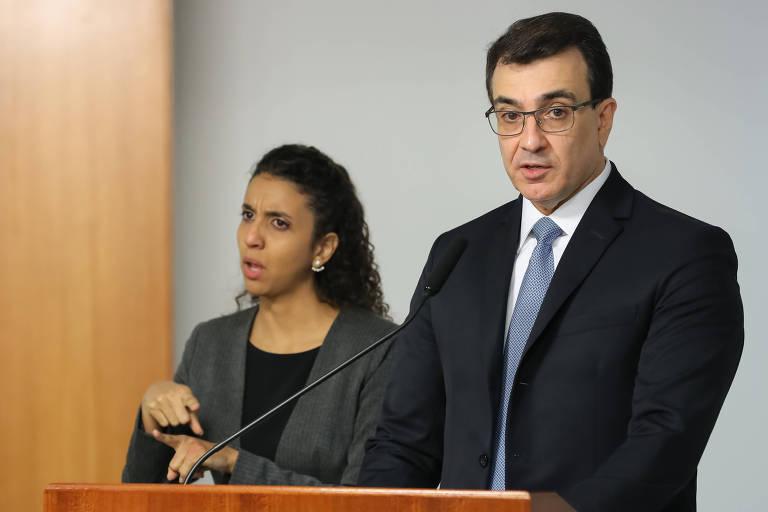 Novo chanceler emplaca diplomata na presidência da Apex, alvo de cobiça do centrão