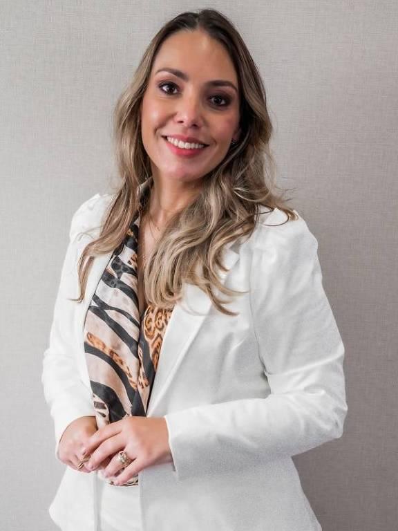 Ariane Vanço, sócia do Nelson Wilians Advogados