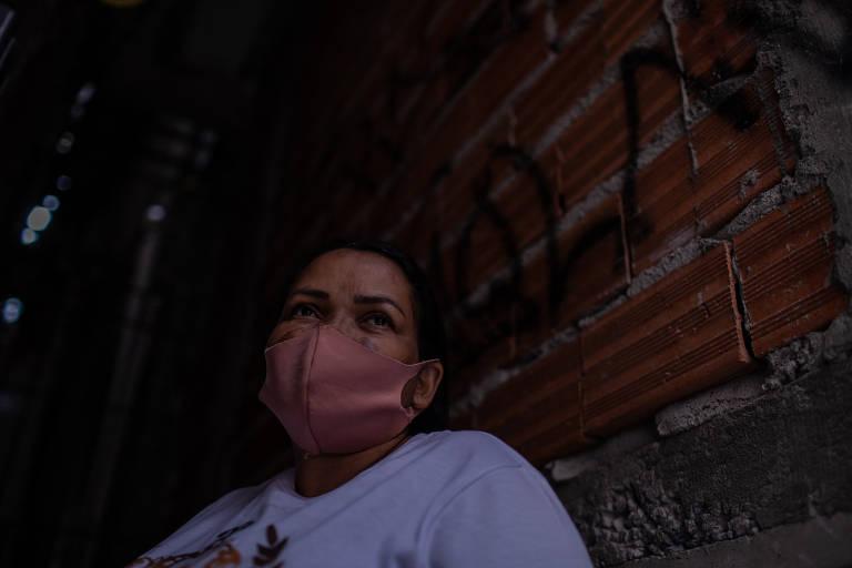 Os planos para o auxílio emergencial por três moradoras de Heliópolis