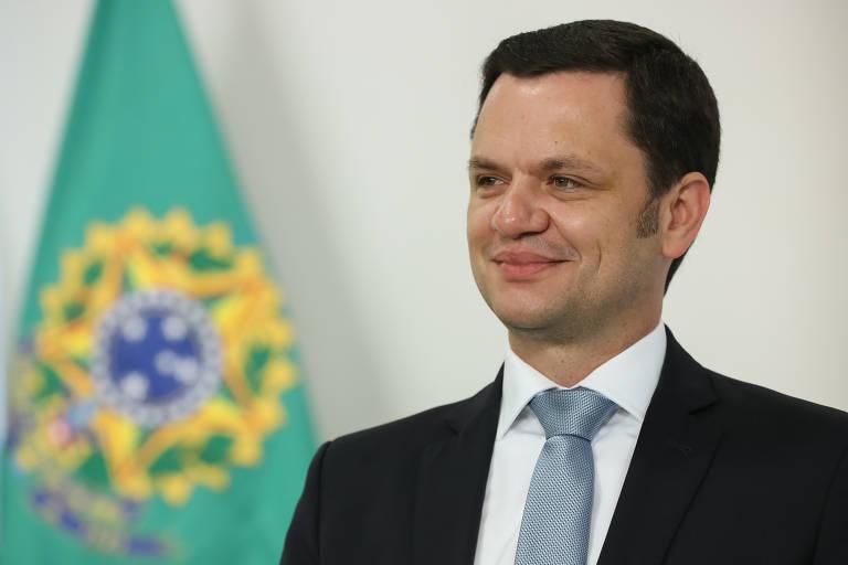 Este é Anderson Torres, novo ministro da Justiça