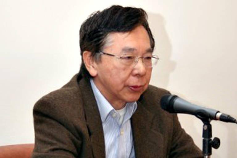 Shozo Motoyama (1940-2021)