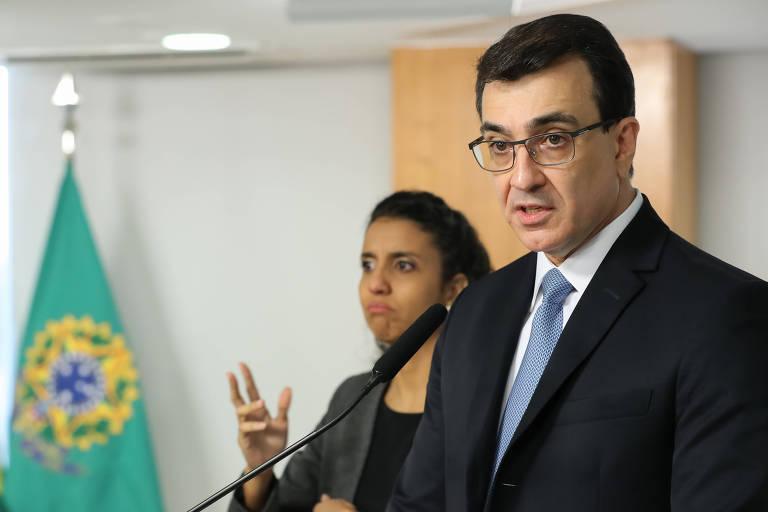 Apoio a usina na Bolívia aproximou novo chanceler e Andrade Gutierrez no auge da Lava Jato