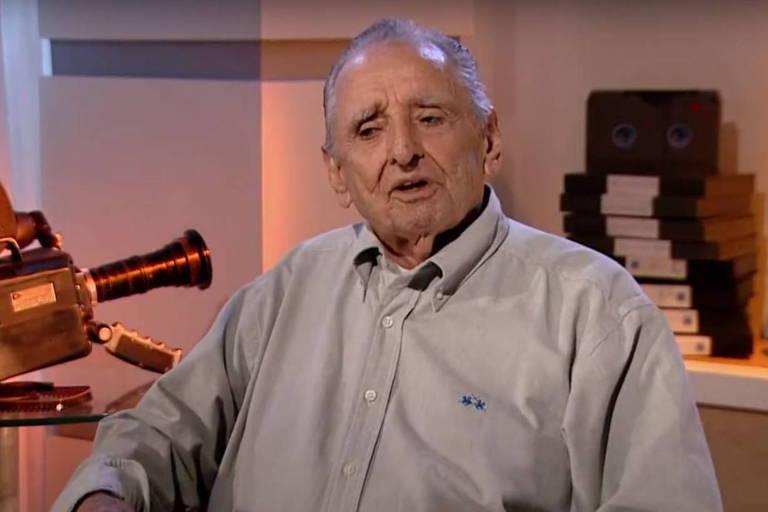 Carlos Fernando Monteiro Lindenberg Filho ou Cariê Lindenberg, fundador da TV Gazeta, afiliada da Globo no Espírito Santo