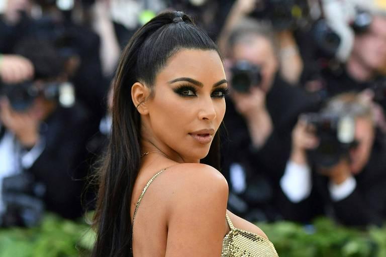 Kim Kardashian estreia na lista de bilionários da Forbes após Kylie ser retirada