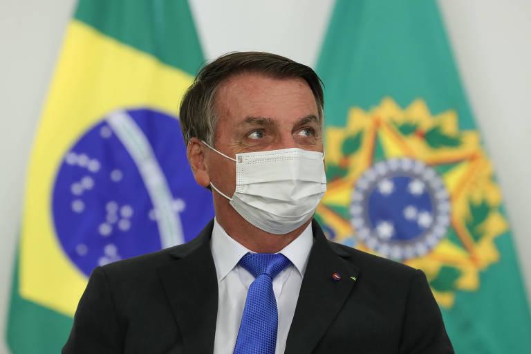 Bolsonaro vai a Foz do Iguaçu para dar posse ao general Ferreira no comando de Itaipu