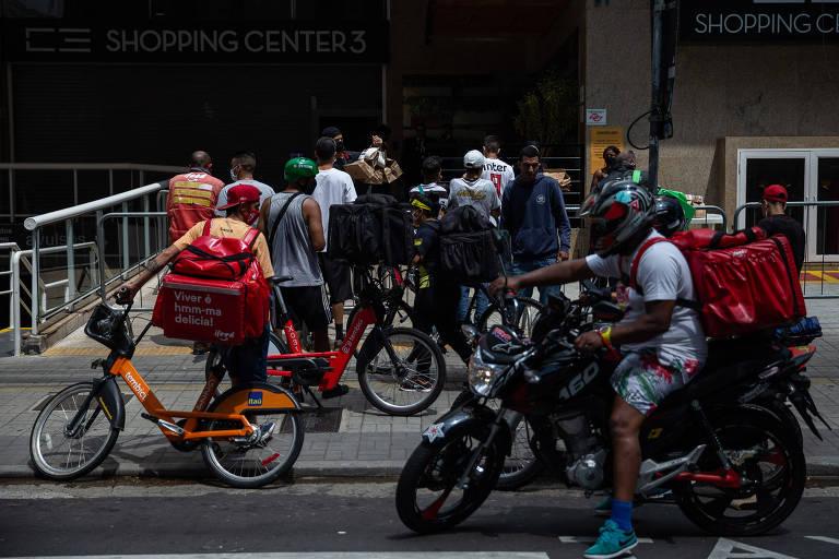 Confira as mudanças nas regras de trânsito para motos e bikes