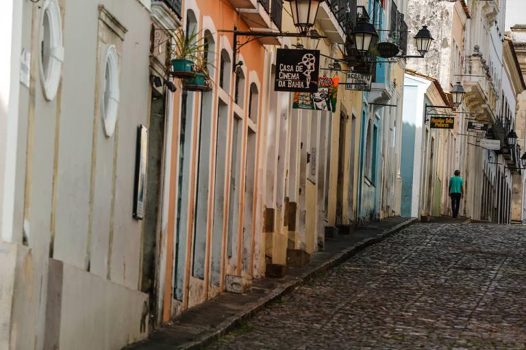 Impacto da pandemia de Covid-19 no setor de turismo