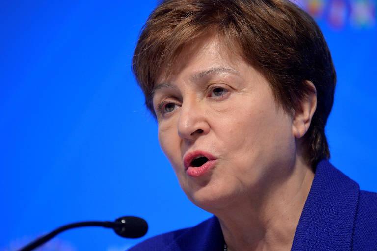 FMI diz que mudança climática é risco para economia global e pede união de China e EUA