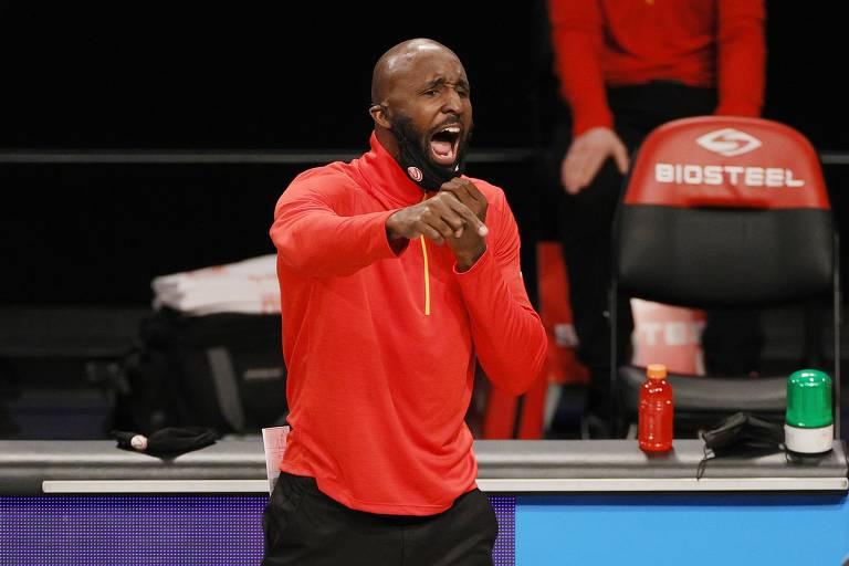 Os treinadores negros na temporada 2020/21 da NBA